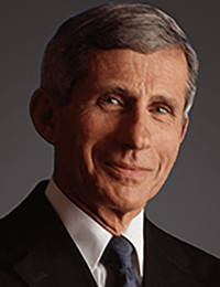 Photo: Anthony S. Fauci, MD