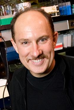 Photo: Joseph Heitman, MD, PhD