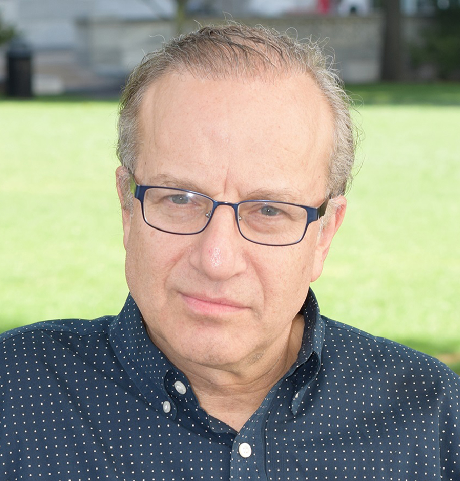 Photo: Isaac S. Kohane, MD, PhD