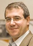 Photo: Eleftherios Mylonakis, MD, PhD, FIDSA