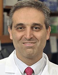 Photo: Hossein Ardehali, MD, PhD