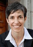 Photo: Rachel M. Werner, MD, PhD