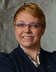 Photo: Sophie Paczesny, MD, PhD