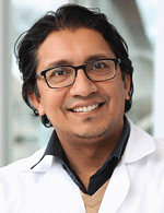 Photo: Goutham Narla, MD, PhD