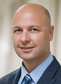 Photo: John Erik Pandolfino, MD, MSCI