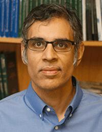 Photo: Deepak Nijhawan, MD, PhD