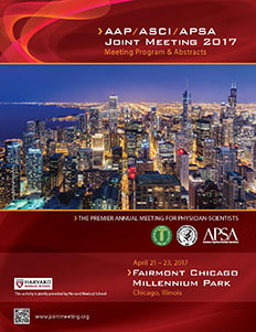 2016 Joint Meeting program