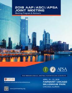 2018 Joint Meeting program