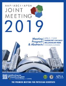 2019 Joint Meeting program